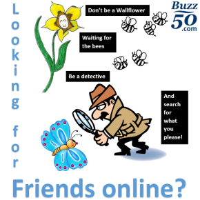 online dating uk friends over fifty America's community for everyone over 50 looking for love, friends and new adventures online personals, dating and new friends for senior singles and the 50+ generation.